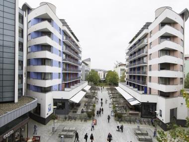Retail High Street Investment Bristol foto 8518 1