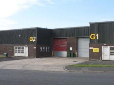 Industrial and Logistics Rent Kearsley foto 8500 1