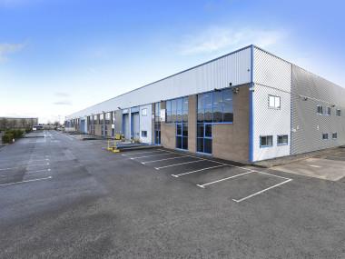 Industrial and Logistics Rent Warrington foto 7564 1