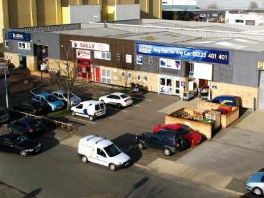 Industrial and Logistics Rent Cambridge foto 4155 1