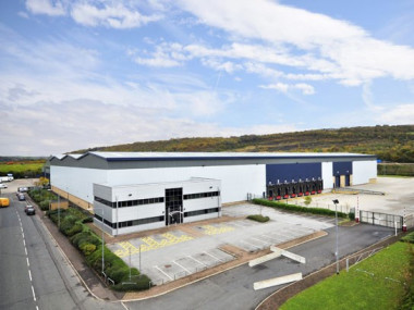 Industrial and Logistics Rent Elland foto 570 1