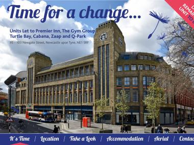 Leisure Rent Newcastle Upon Tyne foto 8887 1