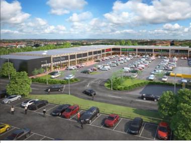 Land Rent Huddersfield foto 8907 1