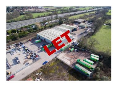 Industrial and Logistics Rent Cullompton foto 3398 1