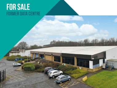 Industrial and Logistics Buyale Sutton-In-Ashfield foto 7967 1