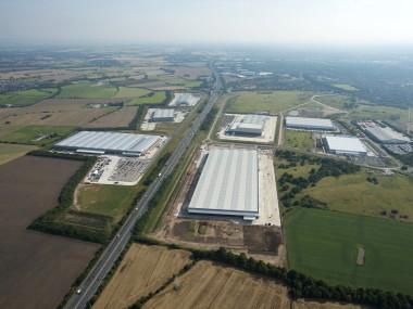 Industrial and Logistics Buyale Warrington foto 994 1