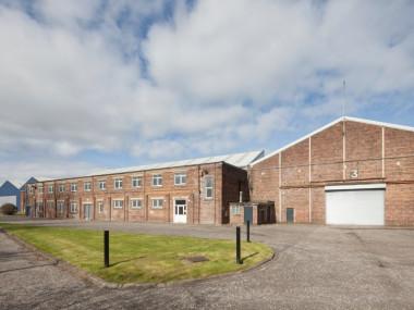 Industrial and Logistics Rent Renfrew foto 7434 1
