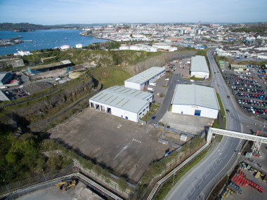 Industrial and Logistics Rent Plymouth foto 6594 1