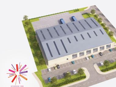 Industrial and Logistics Rent Warrington foto 8891 1