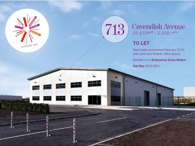 Industrial and Logistics Rent Warrington foto 9118 1