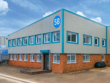 Industrial and Logistics Rent Iver foto 9060 1