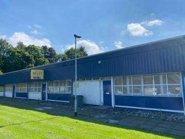 Industrial and Logistics Rent Cumbernauld foto 332 1