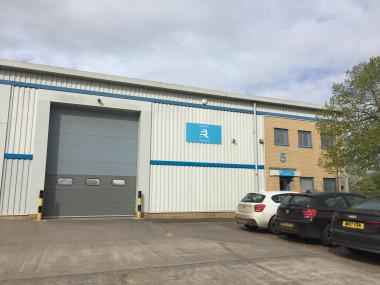 Industrial and Logistics Rent Bristol foto 9128 1