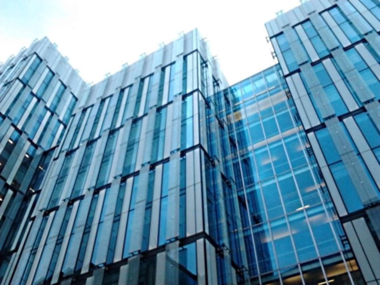 Car Parking To Rent Manchester City Centre