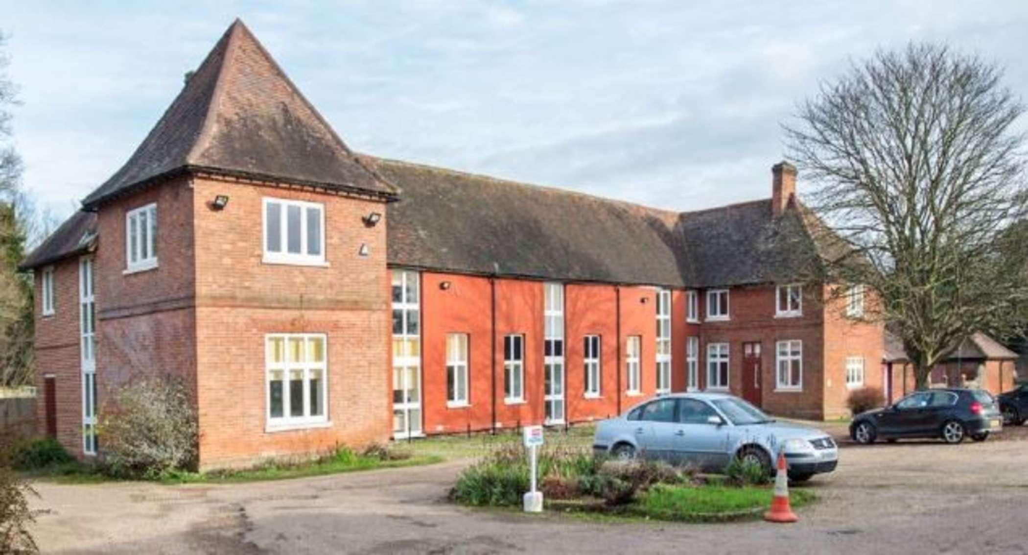 Property In St Albans Hertfordshire