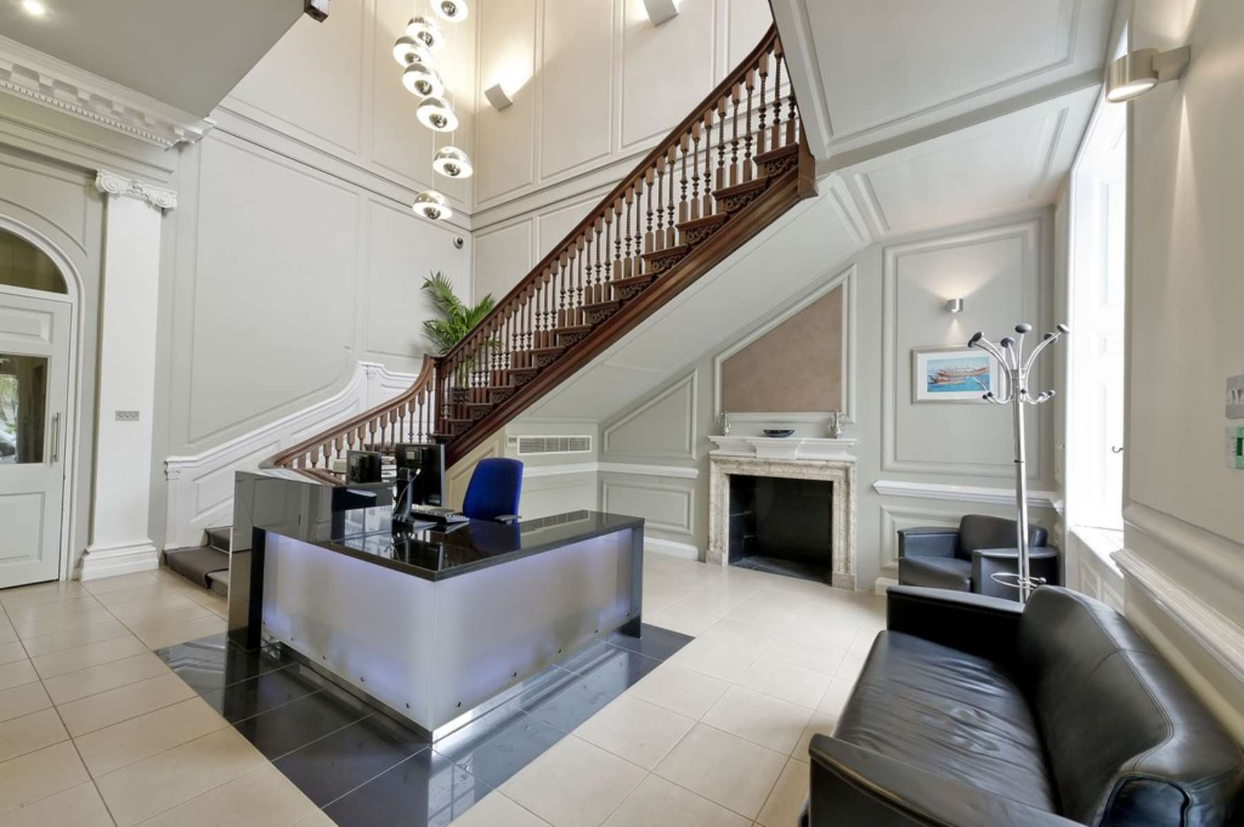 serviced offices to rent in london s west end