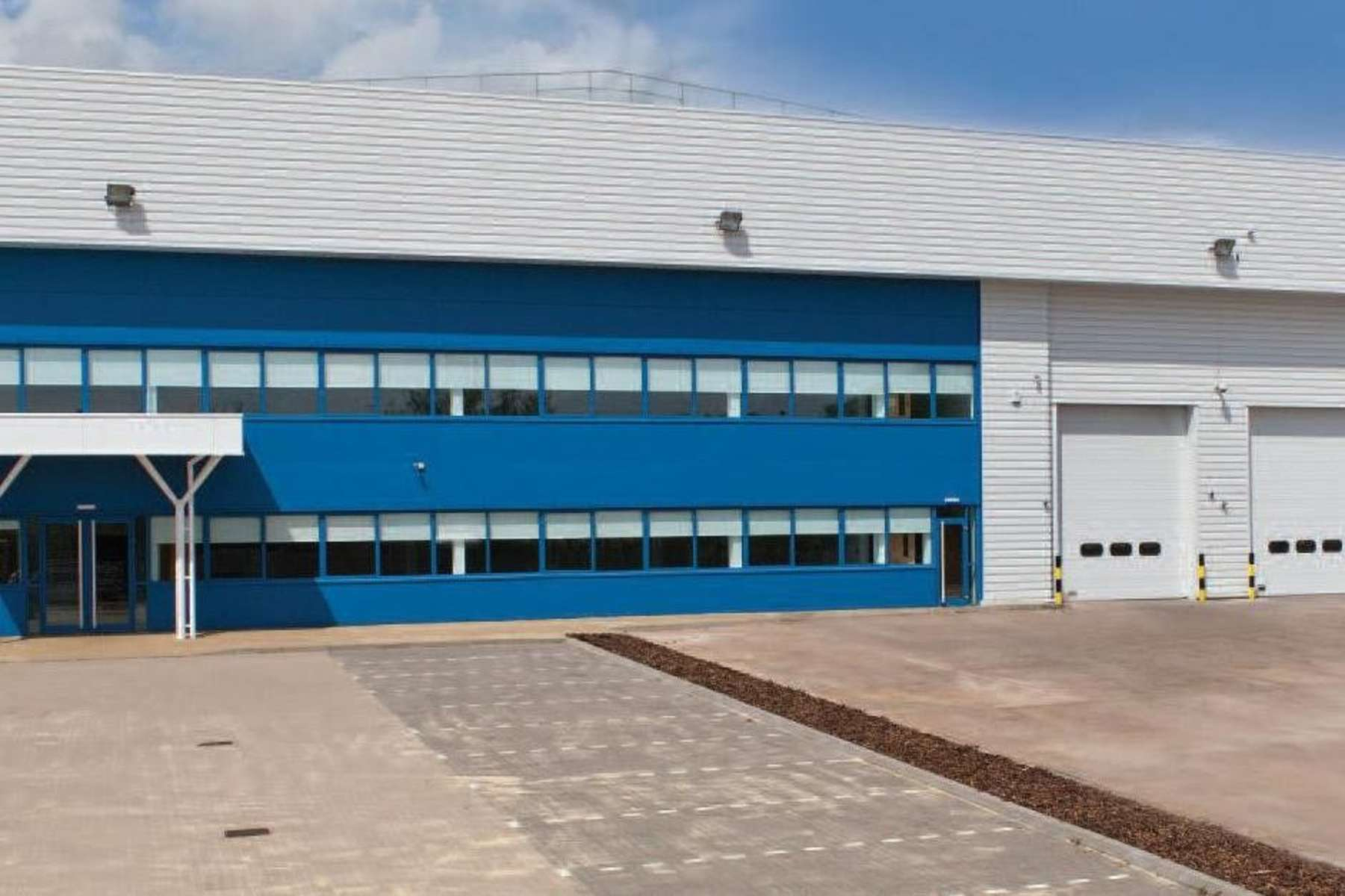 Industrial and Logistics Property to rent Antar 3 WV10 6PZ ... 79418aadd92bd