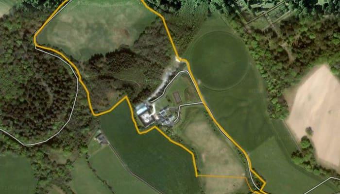 Toranfield House - Development Land, For Sale 4