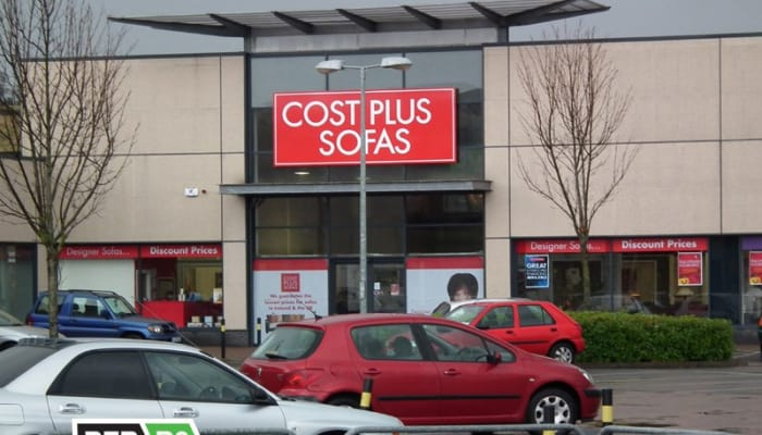 Unit 3, Phase 3, Letterkenny Retail Park - Retail, To Let 1