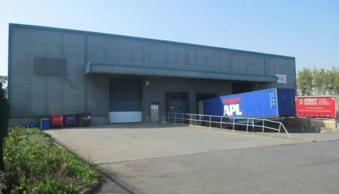 Unit C2 Furry Park - Industrial, To Let 2