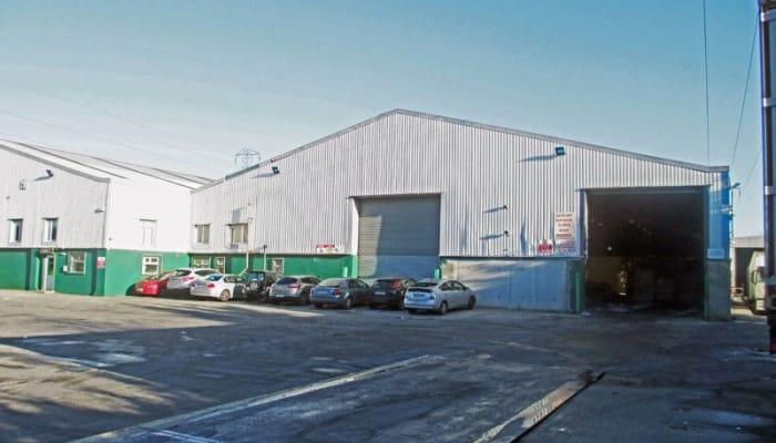 Unit 8, Rosemount Business Park - Industrial, To Let 2
