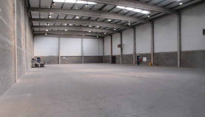 Unit 6A Stadium Business Park - Industrial, For Sale 2