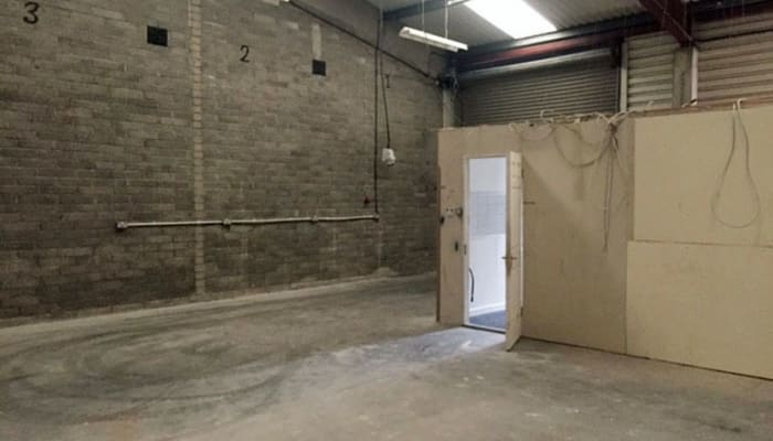 Unit 19 Beechlawn Industrial Complex - Industrial, To Let 2