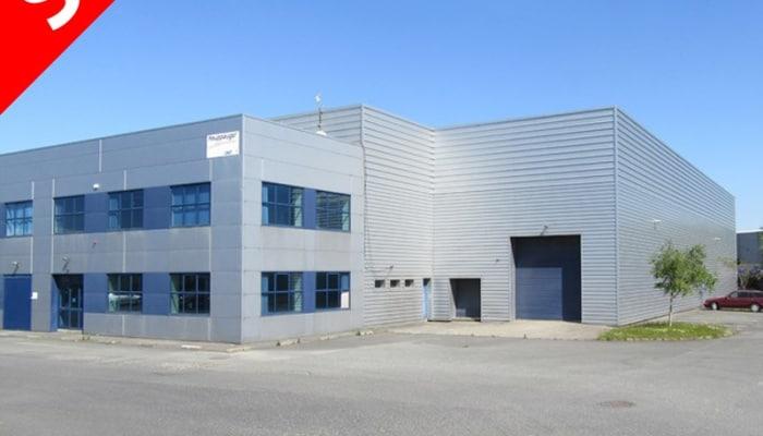 Unit 6A Stadium Business Park - Industrial, For Sale 1