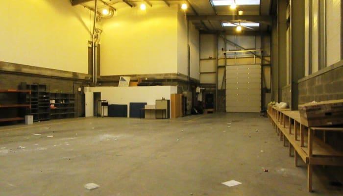 Unit F, Baldonnell business Park - Industrial, To Let 3