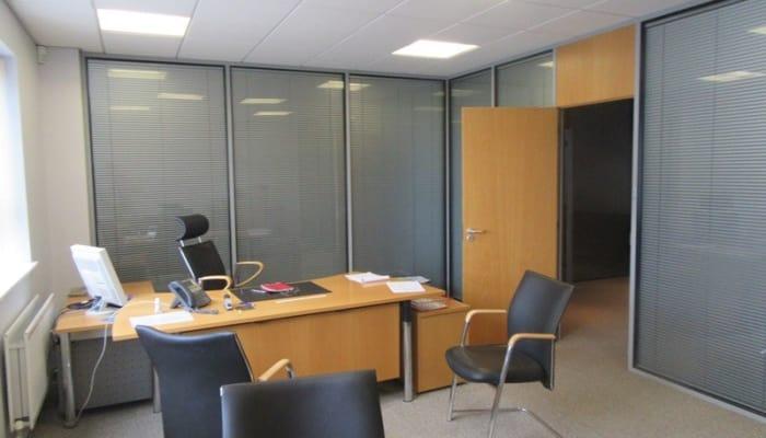 Unit F, Baldonnell business Park - Industrial, To Let 4