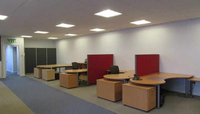 Unit F, Baldonnell business Park - Industrial, To Let 5