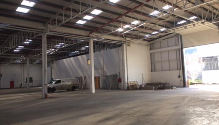 Block 1, Airton Road - Industrial, To Let 4
