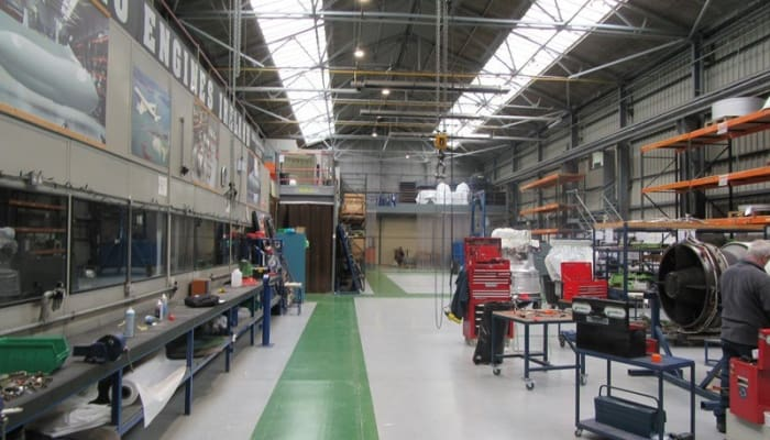 Collinstown Cross - Industrial, For Sale 2