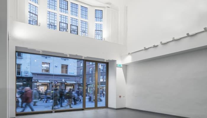 Seventy Two Grafton Street - Retail, To Let 2