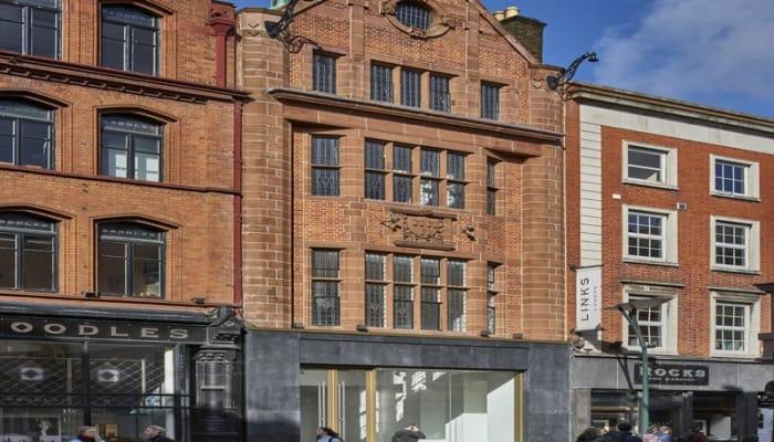 Seventy Two Grafton Street - Retail, To Let 5