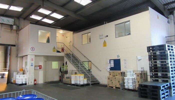 Units S2 and S3 Ballymount Drive - Industrial, For Sale 3