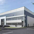 Units E12 and E13 North City Business Park - Industrial, To Let 1