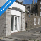 45 Fitzwilliam Place - Office, To Let 1