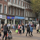 Retail High Street Rent Hull foto 8307 1