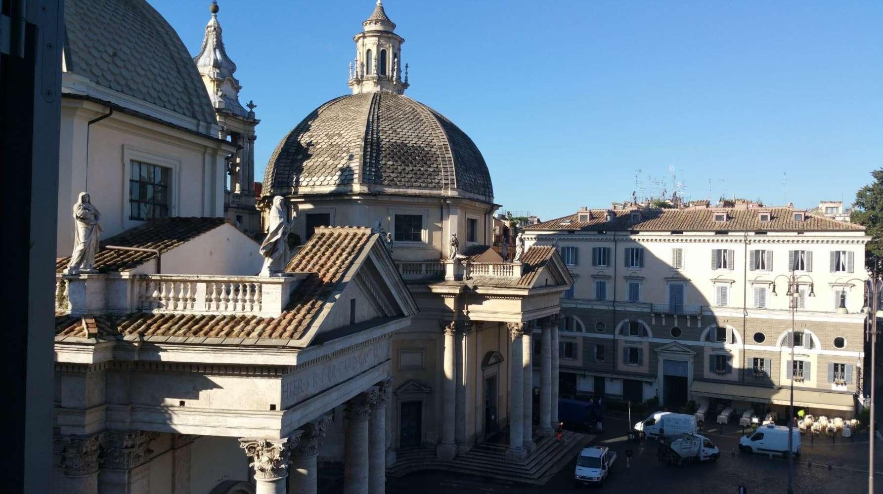 Popolo 18   Ufficio in in affitto a Roma   JLL