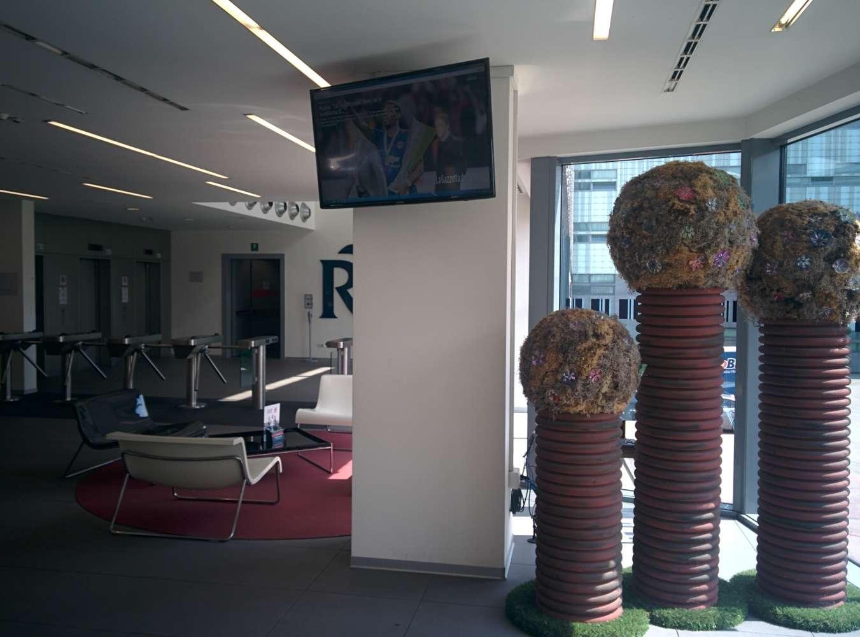 Rizzoli 8 | Ufficio in in affitto a Milano (575924) | JLL