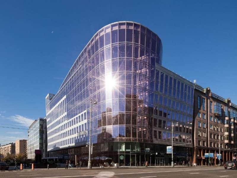 Четыре Ветра бизнес-центр - Офисная недвижимость, Аренда 1