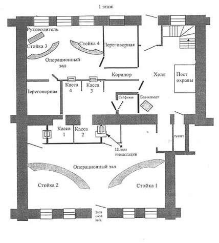 Кирочная ул.,12 - Торговая недвижимость, Аренда 3