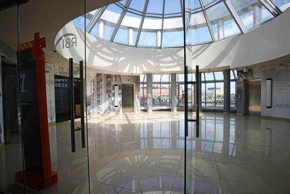 Соверен бизнес-центр - Офисная недвижимость, Аренда 2