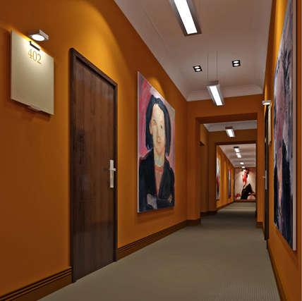 Бутик-офис центр