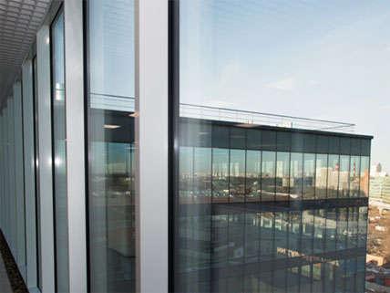 Premium West, Фаза I, бизнес-центр - Офисная недвижимость, Аренда 2