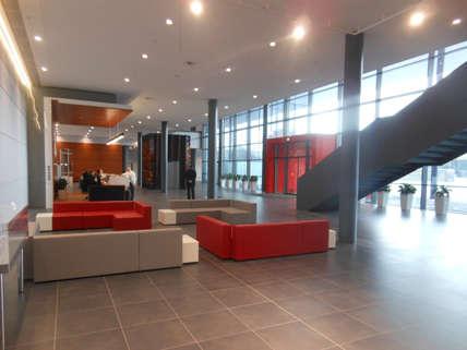 Bosch Headquarters - Офисная недвижимость, Аренда 2