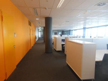 Bosch Headquarters - Офисная недвижимость, Аренда 5