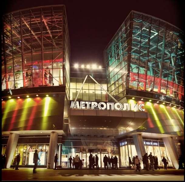Метрополис, Москва - Торговая недвижимость, Аренда 1