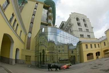 Романов двор - Офисная недвижимость, Аренда 1